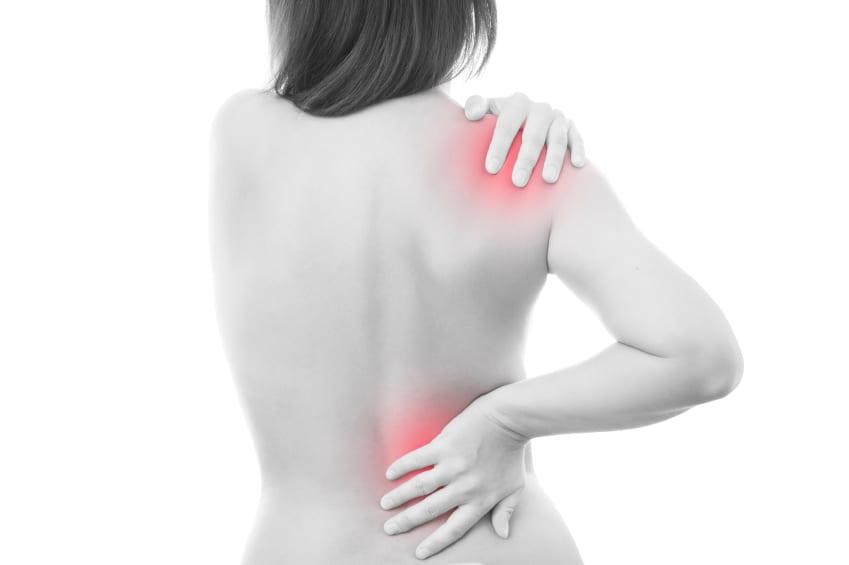 Acupuncture & Pain Management